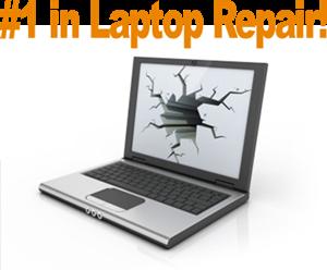 1 in Laptop Repair