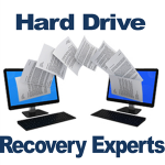 Drive Recovery Experts