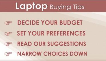 Laptop Buying Tips