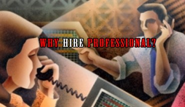 Hire Professional